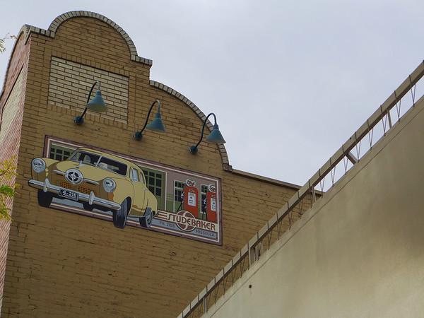 Missoula Mural