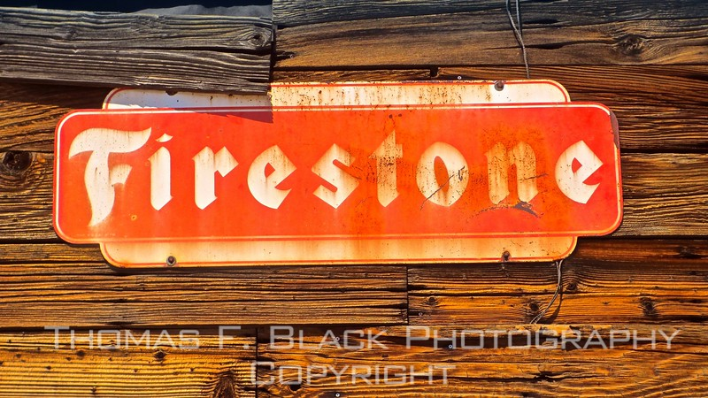 this and three frames following, other vintage signs gracing grounds. alas, none for sale.