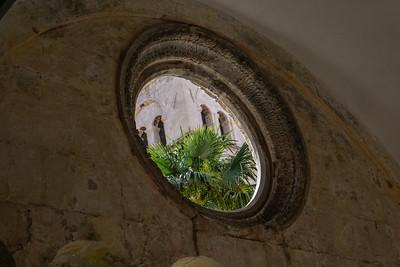 In Old Dubrovnik