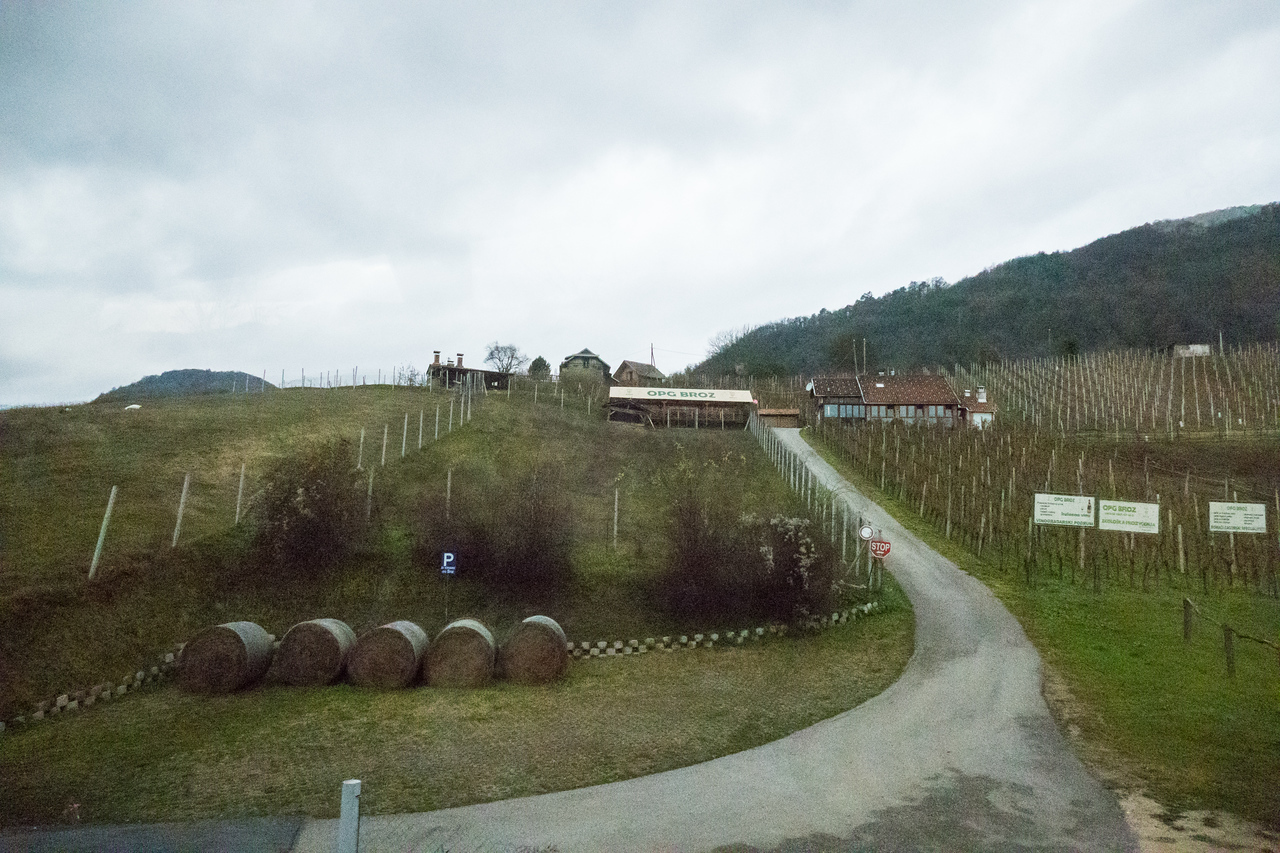 Zagreb and Croation countryside-1070115