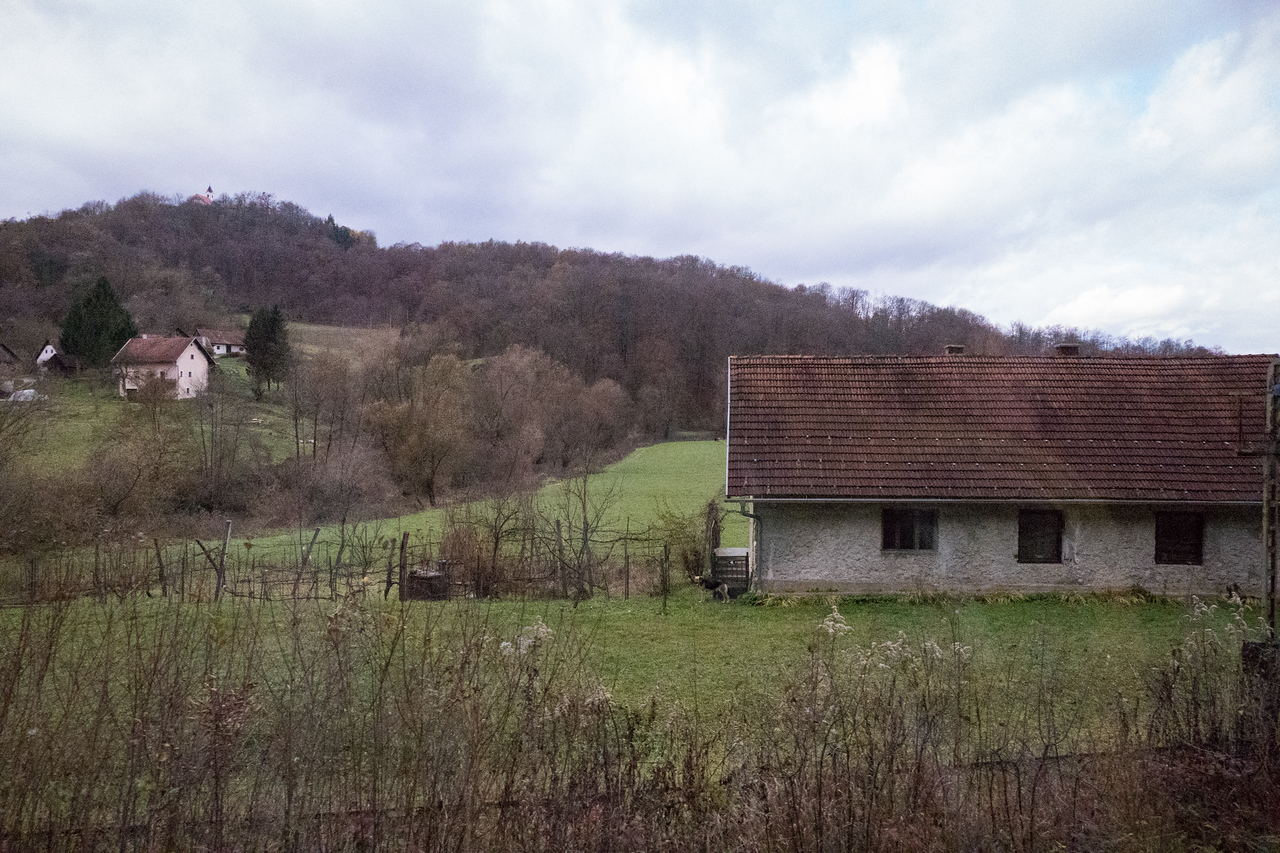 Zagreb and Croation countryside-1070200