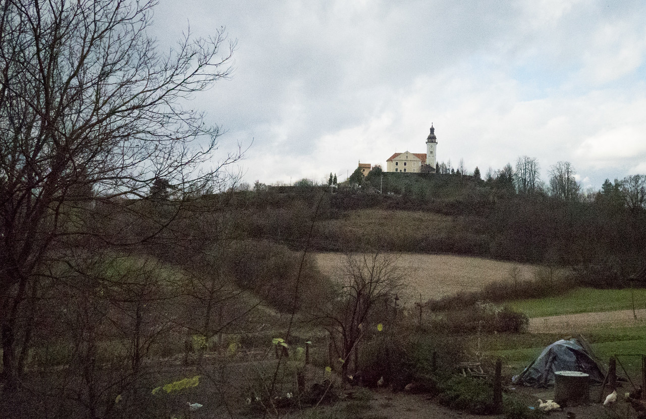 Zagreb and Croation countryside-1070207