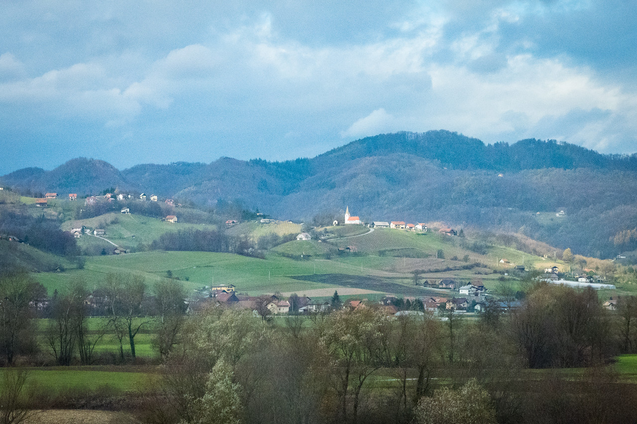 Zagreb and Croation countryside-1070211