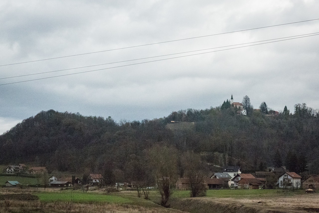 Zagreb and Croation countryside-1070112