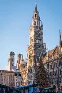Munich-1080481