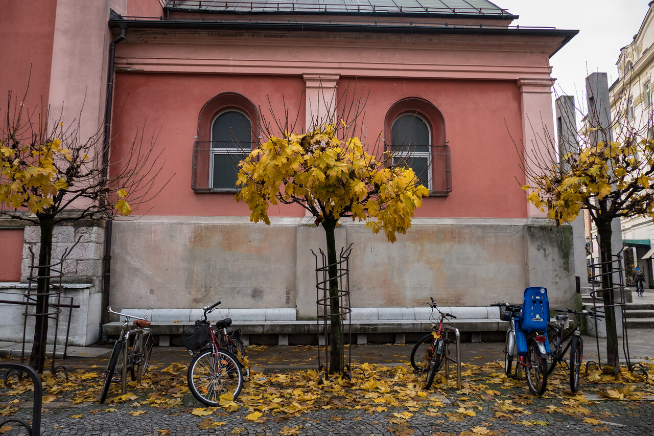 Slovenia  Postojna Ljuljana Lake Bled-1070688