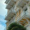 Opatija, Croatia - Bristol Hotel