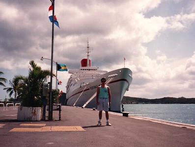 Cruise 1989