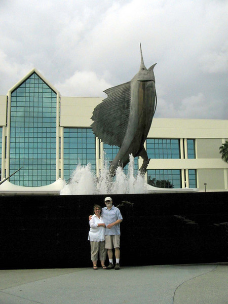 At Port Everglades