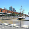 Buenos Aires, Argentina - water front luxury condos and shops