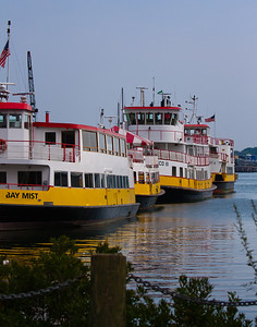 Portland Dock
