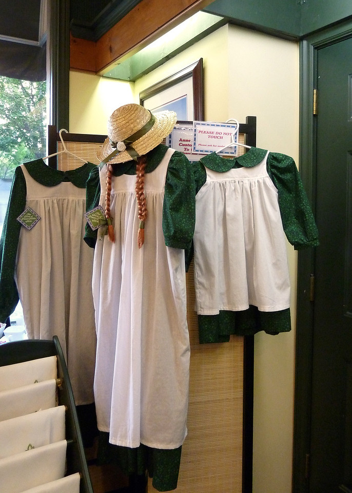 Anne of Green Gables Clothing