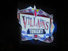 Villains Tonight!