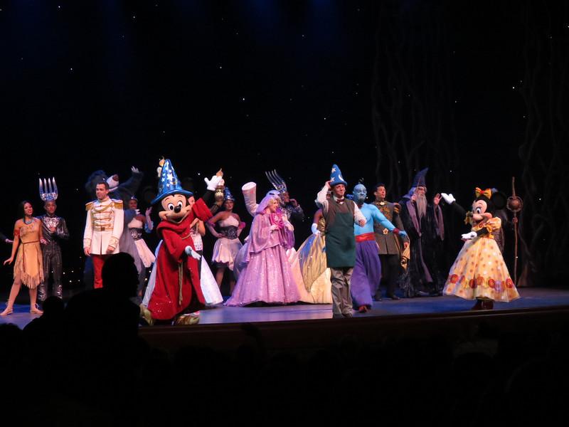 Disney's Believe
