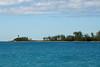 Paradise Island Lighthouse, formerly known as Hog Island