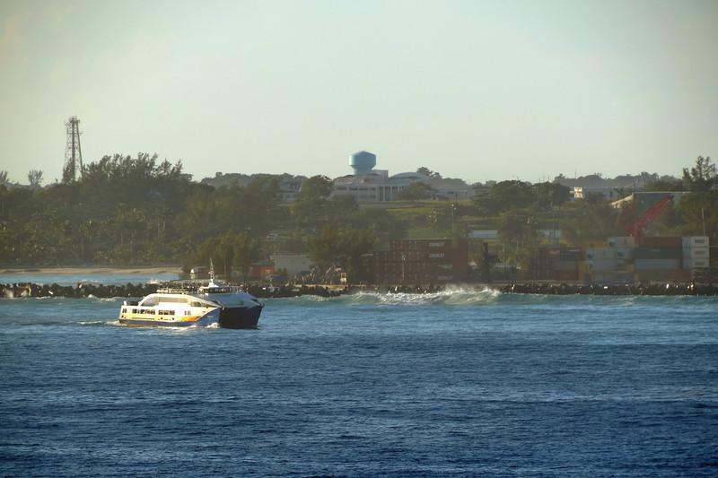 Seawind - Bahamas Ferries