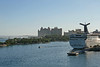 Atlantis Paradise Island / Carnival Fantasy