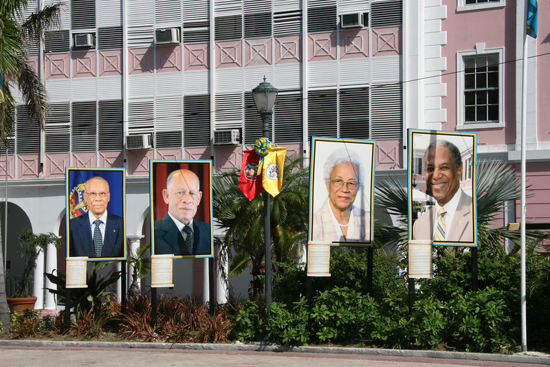 Governor-Generals of The Bahamas