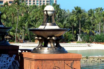 Atlantis - Paradise Island / November 4, 2011