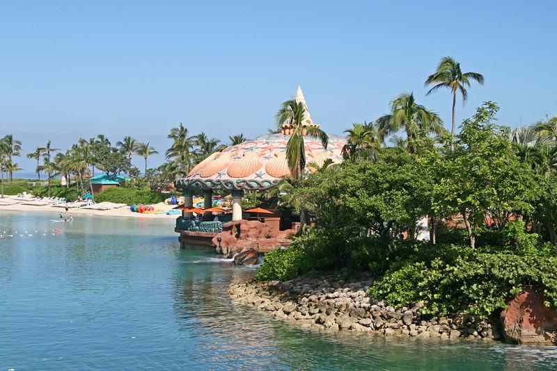 Lagoon Bar & Grill