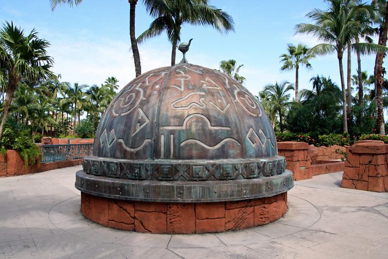Atlantis - Paradise Island