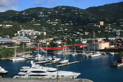Charlotte Amalie, St. Thomas