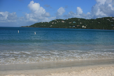 St. Thomas Magen's Bay