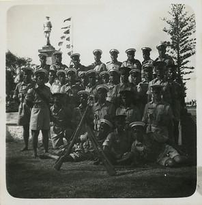 Royal Guard.