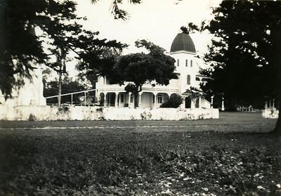 Queen's Palace,  Tonga Tabu.