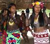 Embera dance