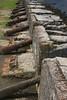 Fort at Portobello