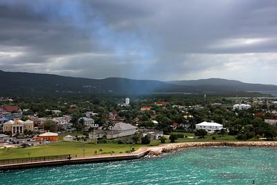 Day 4 - Falmouth, Jamaica: May 24, 2016