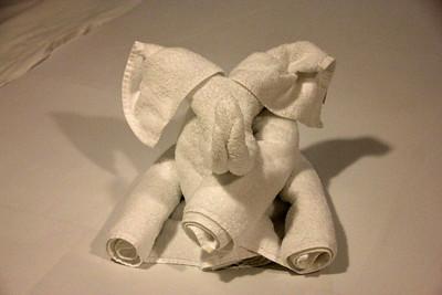 Towel Artistry