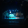 "Broadway Show ""Cats"" in the Opal Theater"