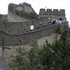 Beijing, China - the Great Wall