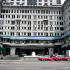 Hong Kong, China - world-famour Peninsula Hotel