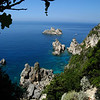 Rugged Corfu Coast (61541924)