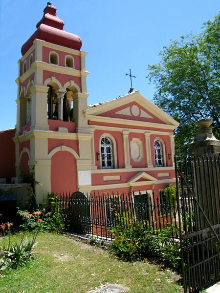 Coptic Church in Corfu Town (61541926)