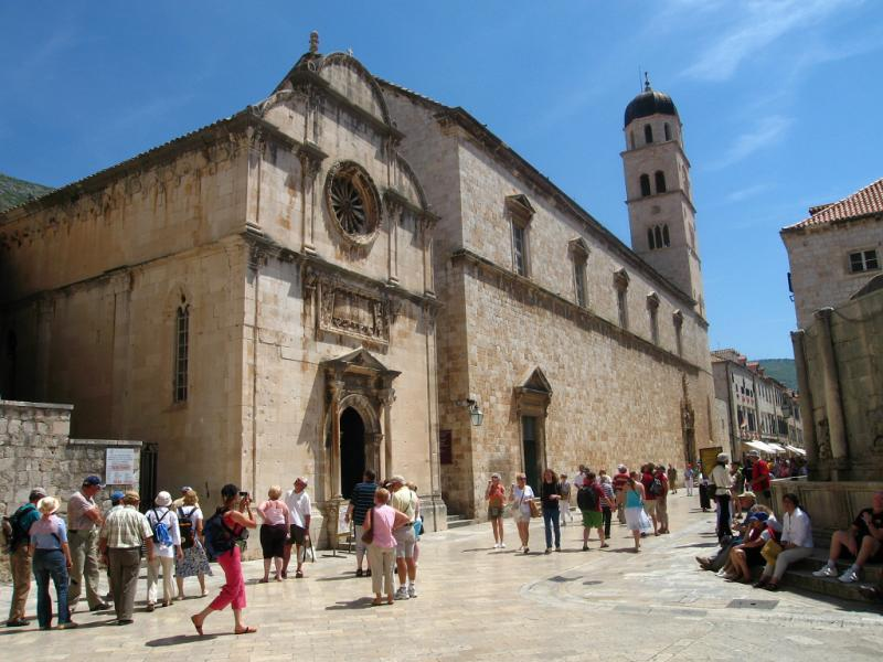 Franciscan Monastery (61580741)