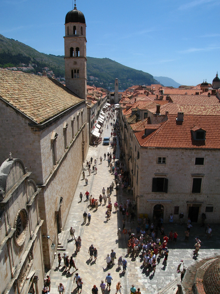 The Stradun in the Old City (61580739)