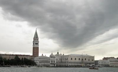 Venice, Murano and Burano