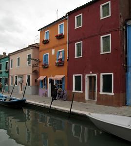 Burano Back Street (61666150)