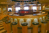 The Piano Bar on the Carnival Pride