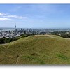Auckland Skyline from inside the volcano cone (109381738)