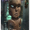 Maori totem at the Museum (109305610)