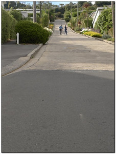 Though deceptive this is the steepest street in the world (109292705)