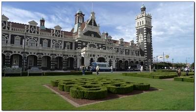 Dunedin Train Station (109292726)