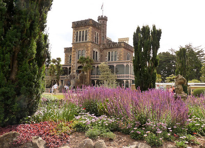 Larnach Castle built in 1871 (109292756)