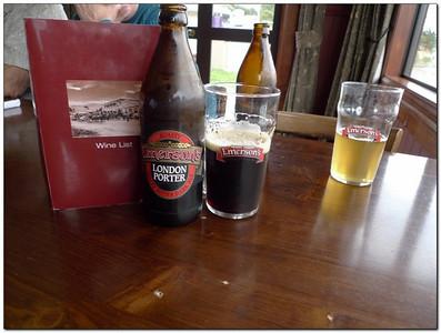 a tasty brew at the Portobello pub (109292794)