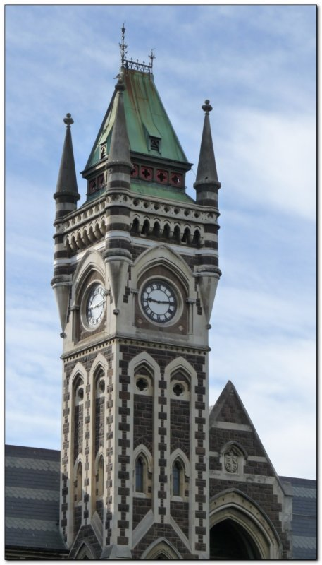 Otago University (109292701)
